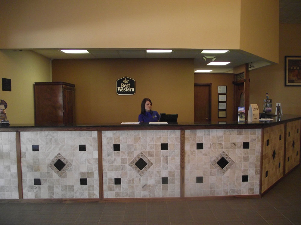 Best Western Inn - Enid