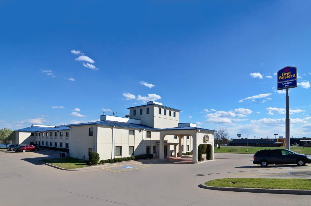 Hotels Motels Tulsa Oklahoma