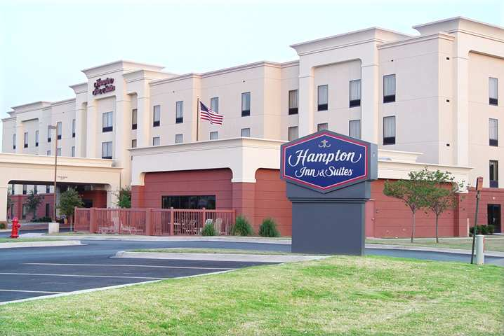Hotels And Other Lodging In And Near Lawton